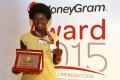 MoneyGram Award 2015