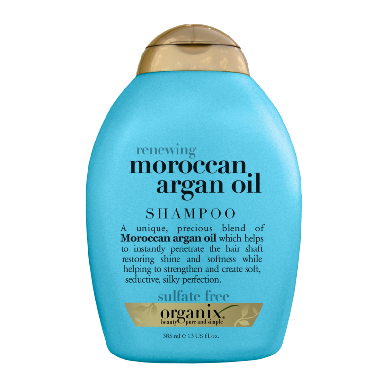 Organix Renewing Moroccon Argan Oil